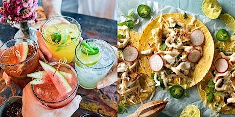Taco & Margarita Crawl tickets