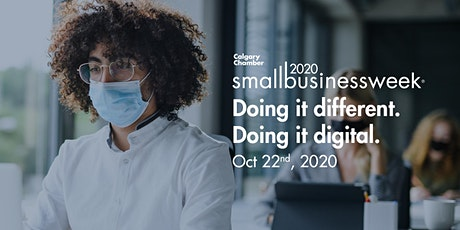 Small Business Week Summit tickets