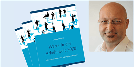 "Workshop ""Werte in der Arbeitswelt"" Tickets"