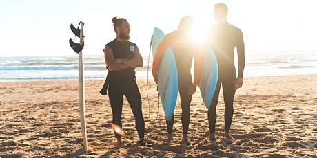Surf Therapy at Redondo Beach tickets