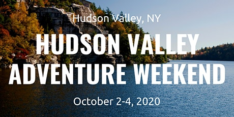 Hudson Valley Fitness & Adventure Retreat tickets