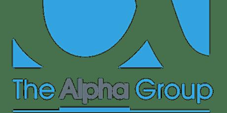 AGILITY ALPHA GROUP - LONDON tickets
