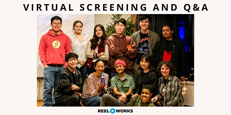 Reel Works Virtual Screening: Fellows Class of 2019 tickets