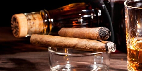 Cigar Tasting Social tickets