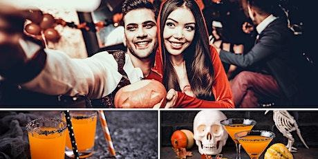 Halloween Booze Crawl Nashville 2021 tickets