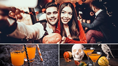Halloween Booze Crawl Dallas 2021 tickets