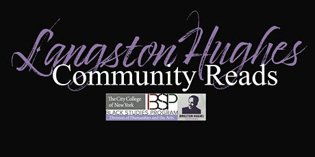 """Langston Hughes Community Reads """"Tears We Cannot Stop"""" tickets"""