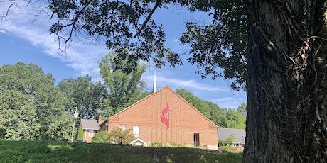 Montmorenci United Methodist Outdoor Worship - *9:00AM* tickets