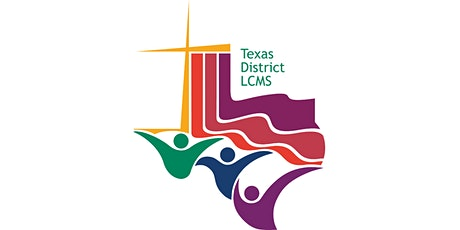 62nd Convention of the Texas District LCMS tickets