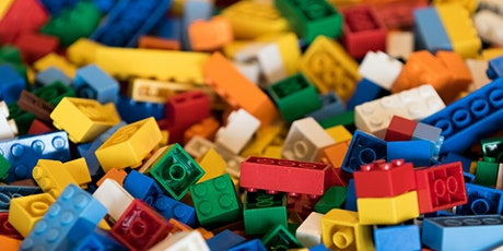 Springbrook Builders Club Lego Challenge tickets