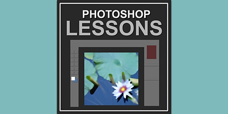 Weekly Photoshop Lessons tickets