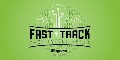 Fast Track Tech Intelligence tickets