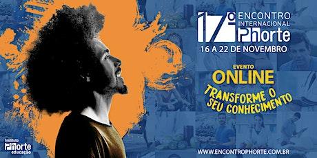 17º Encontro Internacional Phorte tickets