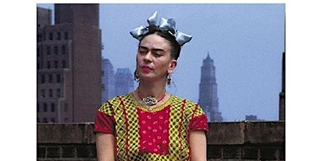 Frida  Kahlo Museum Tour! tickets