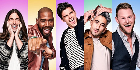 Queer Eye  Brunch  at The Lansdowne Pub! tickets