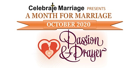 Month for Marriage Speaker Events tickets