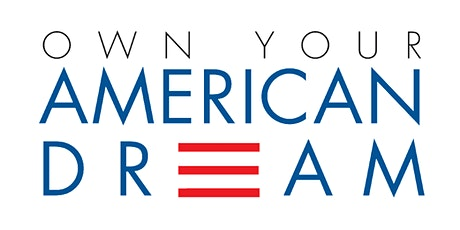 Own Your American Dream tickets