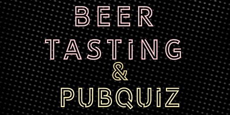 Oktoberfest - Local beer tasting and pubquiz tickets