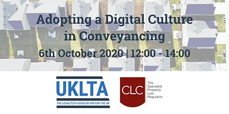 Adopting a Digital Culture in Conveyancing tickets