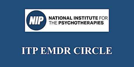 ITP EMDR Circle tickets