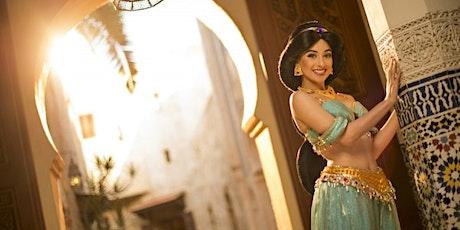 Travel Abroad - Visit Jasmine's Middle East! Video/PDF Program tickets