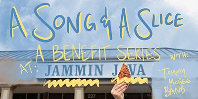 A Song & A Slice: Sirens Island Benefiting Jill's House