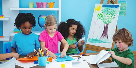 Nebraska Early Learning Guidelines - Creative Arts Domain tickets
