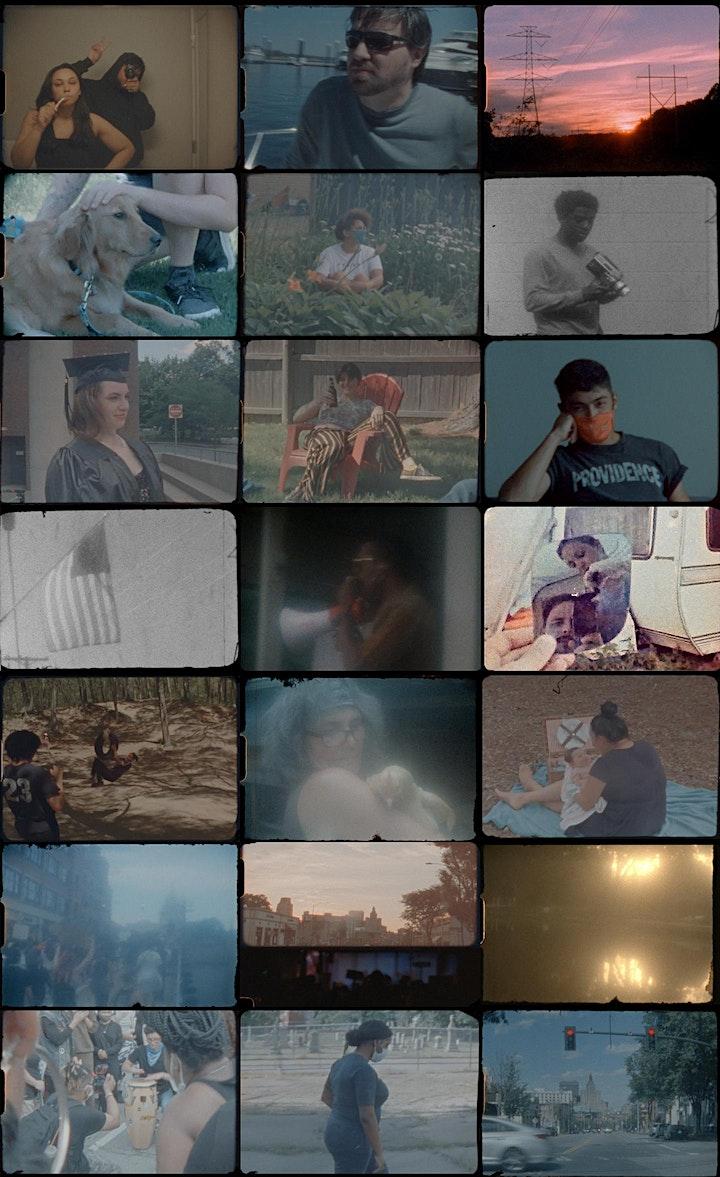 8mm Film Festival Screening image
