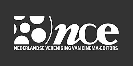 NCE Editorspanel 2020 tickets