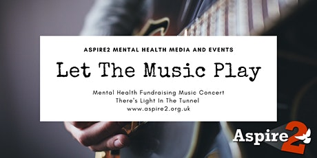 FULL PRODUCTION MENTAL HEALTH MUSIC CONCERT tickets