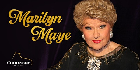 Marvelous Marilyn Maye tickets