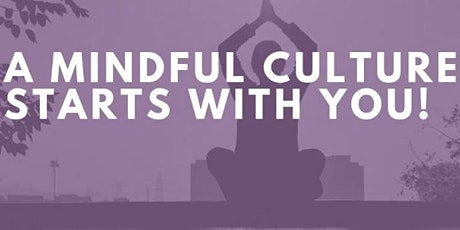 FREE- Mindfulness Class- ADULTS ONLY tickets