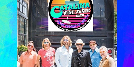 Catalina Wine Mixer Live@Big Ash tickets