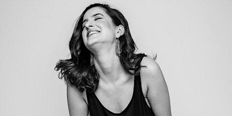 Sophia Subbayya Vastek: Open For Take-Out Virtual Concert Series tickets
