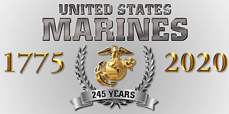 Marine Corp Birthday Tactical Shoot tickets