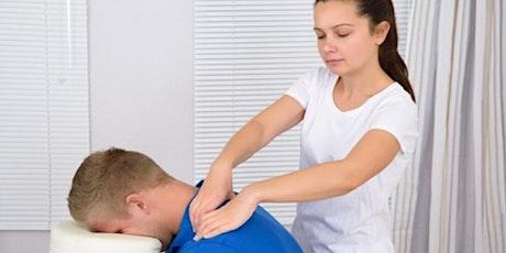 Tiefenentspannung für Rücken und Kopf