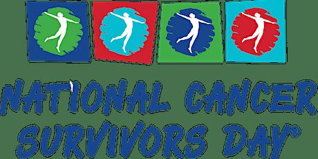 2020 National Cancer Survivors Day tickets