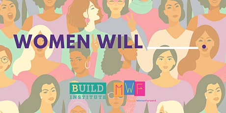 'Women Will.' Series: Wellness Wednesday tickets