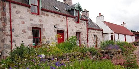 Virtual Scotland - Secret Speyside tickets