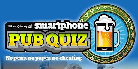 The Harrow Inn Charity Contactless Digital Quiz tickets
