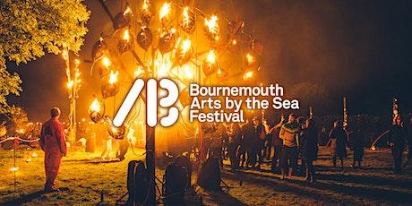 Fire Garden | Walk The Plank | Arts by the Sea Festival tickets