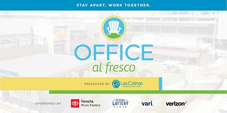 Office al Fresco tickets