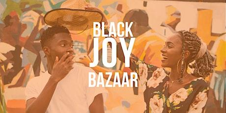 Black Joy Bazaar tickets