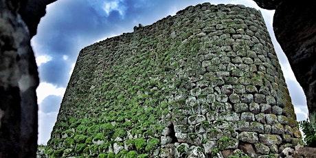 Equinozio d'Autunno al Nuraghe Losa: viaggio nelle tradizioni e nei miti biglietti