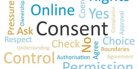 PDX Digital PM  Sept Virtual  Meetup: Consent-Based Calibration tickets