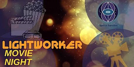 Lightworker Movie Night—Unconditional tickets