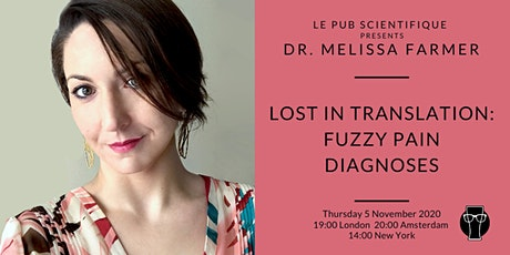 Lost in Translation: Fuzzy Pain Diagnoses tickets