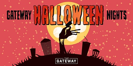 Gateway Halloween  Nights tickets