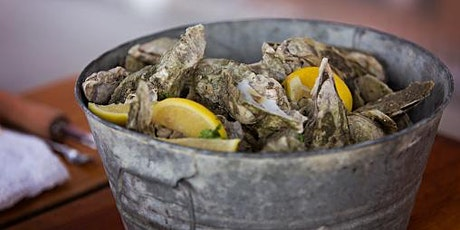 The Village Bakery's Oyster Fest To-Go tickets