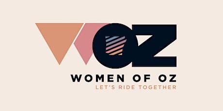 WOZ-- Ride Leader Curriculum Course (RLCC) tickets